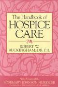 Handbook of Hospice Care
