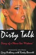 Dirty Talk Diary of a Phone Sex