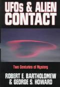 Ufo's & Alien Contact Two Centuries of Mystery