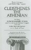 Cleisthenes the Athenian: An Essay on the Representation of Space and Time in Greek Politica...