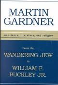 From Wandering Jew to William F Buckley Jr