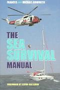 Sea Survival Manual For Cruising and Professional Yachtsmen