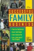 The Successful Family Business