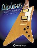 Moderne: Holy Grail of Vintage Guitars