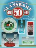 Collectible Glassware from the 40's, 50's, 60's ...