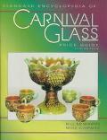 Standard Encyclopedia of Carnival Glass: Price Guide - Bill Edwards
