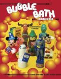 Collectors Guide to Bubble Bath Containers Identification & Values