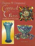 Dugan and Diamond Carnival Glass 1909-1931: Identification and Values