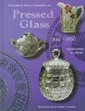Pressed Glass, 1860-1930: Identification and Values