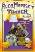 Flea Market Trader - Sharon Huxford - Paperback