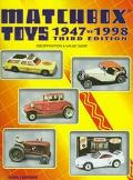 Matchbox Toys 1947 to 1998 Identification & Value Guide