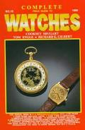 Complete Price Guide to Watches - Cooksey Shugart - Paperback