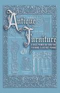 Antique Furniture Basic Primer