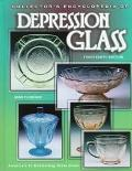 Collector's Encyclopedia of Depression Glass - Gene Florence - Hardcover