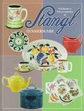 Collectors Encyclopedia of Stangl Dinnerware