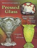 Standard Encyclopedia of Pressed Glass 1860-1930: Identification and Values