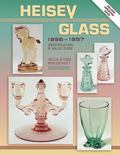 Heisey Glass 1896-1957 Identification and Value Guide