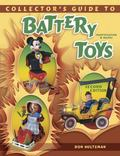 Collectors Guide to Battery Toys Identification & Values