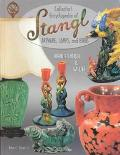 Collectors Encyclopedia of Stangl Artware, Lamps, and Birds  Identification & Values