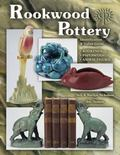Rookwood Pottery Identification and Value Guide Identification & Value Guide  Bookends, Pape...