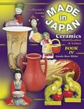 Collector's Guide to Made in Japan Ceramics Identification & Values