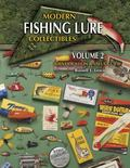 Modern Fishing Lure Collectibles Identification and Value Guide