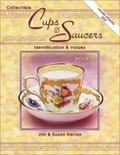 Collectible Cups and Saucers Identification and Values