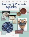 Pictorial Guide to Pottery & Porcelain Marks