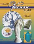 Collectible Vernon Kilns Identification and Value Guide