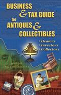 Business & Tax Guide for Antique Collectibles
