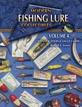 Modern Fishing Lure Collectibles Identification & Value Guide