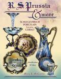 R. S. Prussia & More Schlegelmilch Porcelain Featuring Cobalt Identification & Values