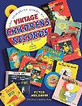 Complete Guide to Vintage Children's Records Identification & Value Guide