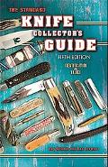 Standard Knife Collector's Guide Identification & Values