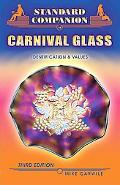 Standard Companion to Carnival Glass Identification & Values