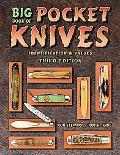 Big Book Pocket Knives