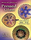Standard Encyclopedia of Pressed Glass 1860 - 1930 Identification & Values