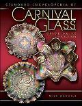 Standard Encyclopedia Carnival Glass 11th