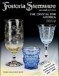 Fostoria Stemware-Crystal/America 2 Edition