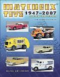 Matchbox Toys 1947-2008 5th Edition