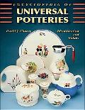 Encyclopedia of Universal Potteries: Identification and Values