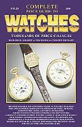 Complete Price Guide to Watches, Vol. 28