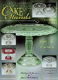 Early American Pattern Glass Cake Stands and Serving Pieces