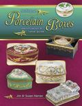 Antique Porcelain Boxes