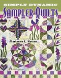 Simply Dynamic Sampler Quilts