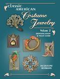 Classic American Costume Jewelry Volume II
