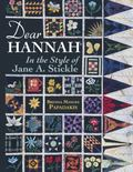 Dear Hannah In the Style of Jane Stickle