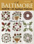 A Baltimore Album: 25 Applique Patterns