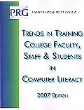 Trends in Training College Faculty, Staff & Students in Computer Literacy