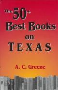 50+ Best Books on Texas